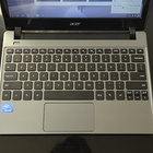 Acer C7 Chromebook review - photo 4