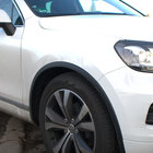 VW Touareg 3.0 TDI with Dynaudio sound system  review - photo 13