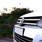 VW Touareg 3.0 TDI with Dynaudio sound system  review - photo 2