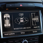 VW Touareg 3.0 TDI with Dynaudio sound system  review - photo 23