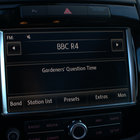 VW Touareg 3.0 TDI with Dynaudio sound system  review - photo 24