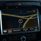 VW Touareg 3.0 TDI with Dynaudio sound system  review - photo 25