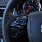 VW Touareg 3.0 TDI with Dynaudio sound system  review - photo 27