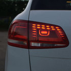 VW Touareg 3.0 TDI with Dynaudio sound system  review - photo 4