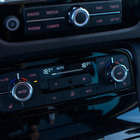 VW Touareg 3.0 TDI with Dynaudio sound system  review - photo 41