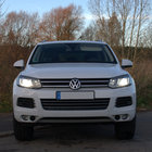 VW Touareg 3.0 TDI with Dynaudio sound system  review - photo 7