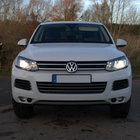 VW Touareg 3.0 TDI with Dynaudio sound system  review - photo 8