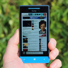 Windows Phone 8S by HTC  review - photo 1