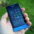 Windows Phone 8S by HTC  - photo 2