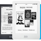 Kobo Mini review - photo 1