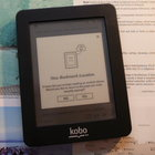 Kobo Mini review - photo 4