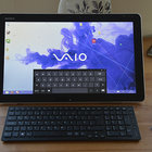 Sony Vaio Tap 20 all-in-one touchscreen PC - photo 16