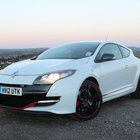 RenaultSport Megane 265 Cup - photo 12