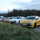 RenaultSport Megane 265 Cup - photo 14