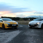 RenaultSport Megane 265 Cup - photo 17