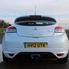 RenaultSport Megane 265 Cup - photo 18