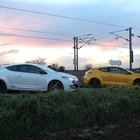 RenaultSport Megane 265 Cup - photo 27