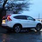 Honda CR-V 2.0 iVTEC EX - photo 10