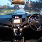 Honda CR-V 2.0 iVTEC EX - photo 17