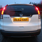 Honda CR-V 2.0 iVTEC EX - photo 20