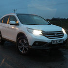 Honda CR-V 2.0 iVTEC EX - photo 22