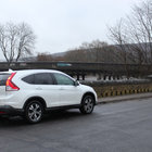 Honda CR-V 2.0 iVTEC EX - photo 28