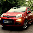 Fiat Panda Easy TwinAir  review - photo 1