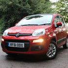 Fiat Panda Easy TwinAir  review - photo 10