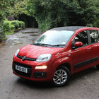 Fiat Panda Easy TwinAir  review - photo 12