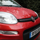 Fiat Panda Easy TwinAir  review - photo 13