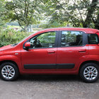 Fiat Panda Easy TwinAir  review - photo 14