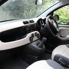 Fiat Panda Easy TwinAir  review - photo 18