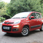 Fiat Panda Easy TwinAir  review - photo 2