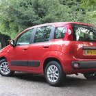 Fiat Panda Easy TwinAir  review - photo 3