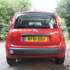 Fiat Panda Easy TwinAir  review - photo 7