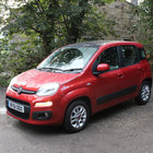 Fiat Panda Easy TwinAir  review - photo 8