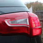 Kia Sportage 2.0 CRDi KX-4 review - photo 17