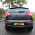 Kia Sportage 2.0 CRDi KX-4 - photo 2