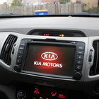 Kia Sportage 2.0 CRDi KX-4 review - photo 24