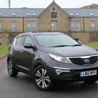 Kia Sportage 2.0 CRDi KX-4 - photo 3