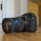 Sony Alpha A99 review - photo 2