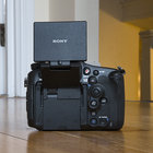Sony Alpha A99 review - photo 5