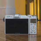 Olympus Stylus XZ-2 (white) review - photo 5