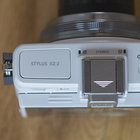 Olympus Stylus XZ-2 (white) review - photo 9