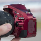 Nikon D5200 review - photo 6