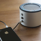Pasce Minirig portable travel speaker - photo 1