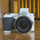 Nikon 1 V2 review - photo 1