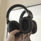 Sony MDR-1RNC noise cancelling over-ear headphones review - photo 2