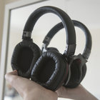 Sony MDR-1RNC noise cancelling over-ear headphones review - photo 6