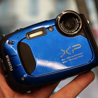 Fujifilm FinePix XP60 waterproof camera review - photo 1
